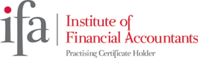 Institute of Financial Accountants: Practising Certificate Holder